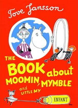 Book about mymble 2