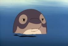 Rappu (Moomin)