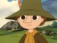 Snufkin (They're coming)