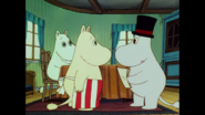 Moomins (Morning time Ep. 33)