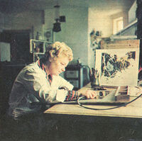 Tuulikki Pietilä