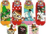 Moomin socks