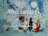 Mumindalen (1973 TV series)