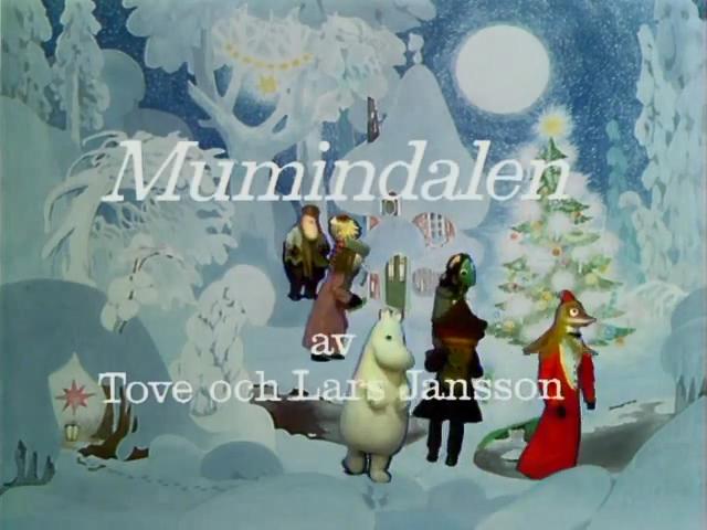 Mumindalen (1973 TV series) | Moomin Wiki | FANDOM powered