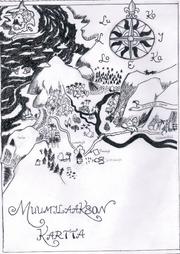 Moomin map