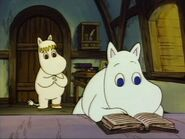 Moomin and the Snork Maiden (Ep. 43)
