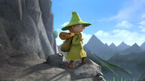 Snufkin (What a view)
