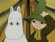 Snufkin & Moomintroll (Ep. 005)