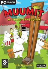 Moomins and the Great Autumn Festival