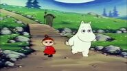 Moomintroll and Little My (Ep. 51)