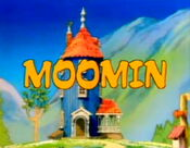 Moomin (1990 TV series)