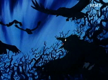 Crows (Moomin)
