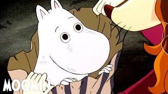 Adventures from Moominvalley EP62 Adventures Of Moominpappa Part 1