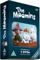 Dvd the-moomins-coffret