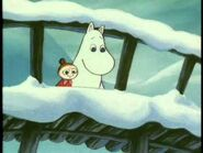 Little My and Moomintroll (Ep. 23)