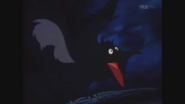 Crow (Night Time)