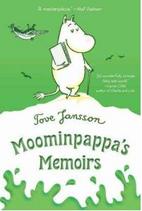 Moominpappa's Memoirs front page