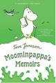 Moominpappa's Memoirs front page.png