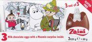 Suprise moomin