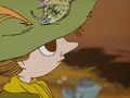 A Dragon in Snufkin's Hat.png