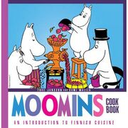 Moomins cook book