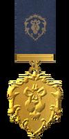 Alliance Legion of Valour