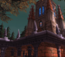 Scarlet Monastery (Kingdom of the Light)