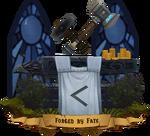 Shadowmist crest