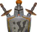 Knights of Perenolde Conflict
