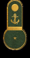 Kul Tiras Navy O-1