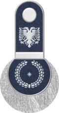 Lordaeron Army O-9