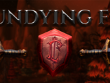 Operation: Undying Flame