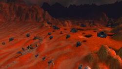 Blasted Lands 2