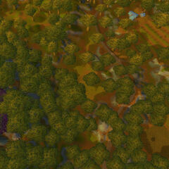An overview of Duskwood prior to the First War.