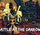 Battle at the Darrow