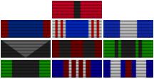 MilitaryAwardsArdvertan