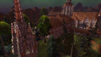 Scarlet Monastery-0