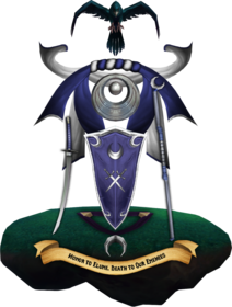 Velasandra Heraldry by Maxen