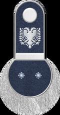 Lordaeron Army O-6