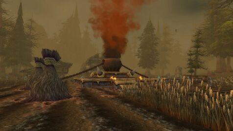 WPL Plague Cauldron