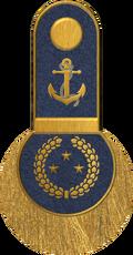 GAN Vice Admiral