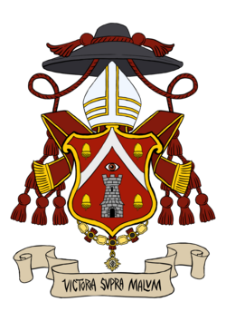 Popohnia arms