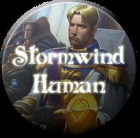 StormwindHuman