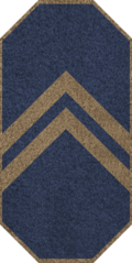 GAN Chief Petty Officer