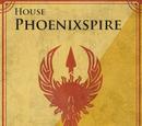 House Phoenixspire