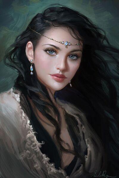 Augusta Garithos-Lionheart