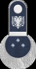 Lordaeron Army O-7