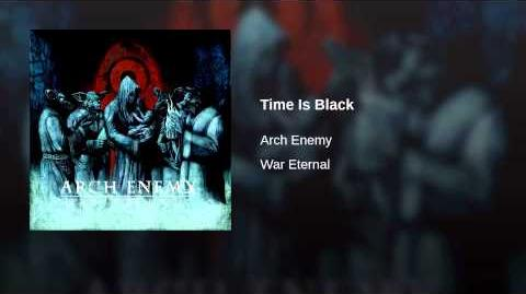 Time Is Black