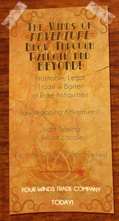 Fourwinds flyer