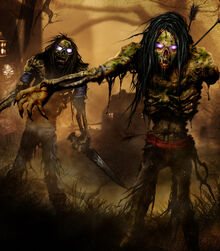 Zombies by recever-d3fb854